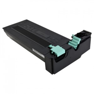 Samsung SCX-D6345A Black Laser Toner Cartridge