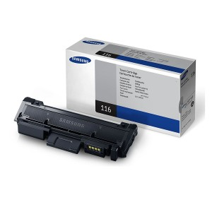 Samsung MLT-D116S Black Toner Cartridge