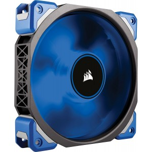 Corsair ML120 PRO LED Red / White / Blue 120mm PWM Premium Magnetic Levitation Fan