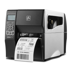 Zebra ZT230 Barcode Label Printer