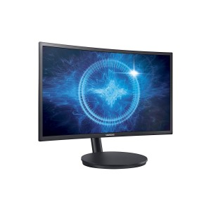 SAMSUNG 27 INCH GAMING CURVED MONITOR (LC27JG50QQW)