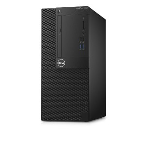 Dell Brand PC OptiPlex 3050MT Core i3 DOS
