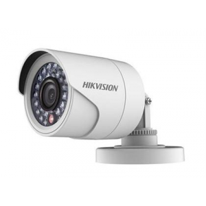 Hikvision DS-2CE16C0T-IRPF HD IR 1MP Bullet CC Camera