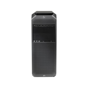 HP Z6 G4 Tower Intel Xeon 4116 CPU (2.1GHz up to turbo 3.0GHz, 16.5 MB, Cache, 12 core, 24 threads)