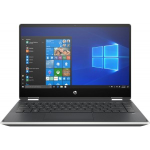 HP Pavilion X 360 convertible-14-dh1132TU-i5 10th Gen 14 Inch FHD Touch
