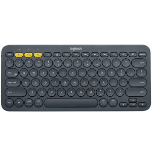 LOGITECH WIRELESS KEYBOARD K380 MULTI-DEVICE (920-007597)