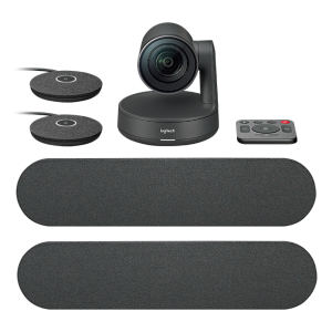 LOGITECH RALLY PLUS CONFERENCECAM ULTRA HD (960-001275)