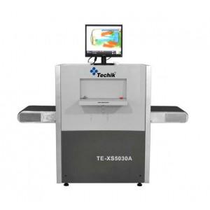 TE-XS5030A X-ray baggage scanner