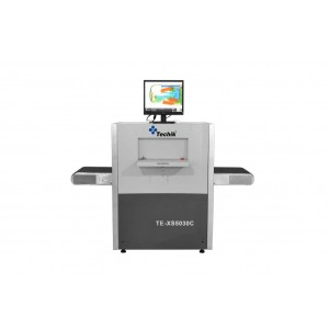 TE-XS5030C X-ray baggage scanner