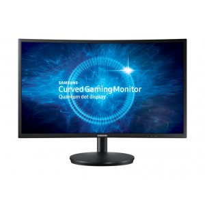 Samsung C27FG73FQWX LED Curved 27 Inch Gaming Monitor