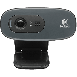 LOGITECH WEBCAM C270 (960-000584)