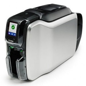 Zebra ZC300 Series Card Printer