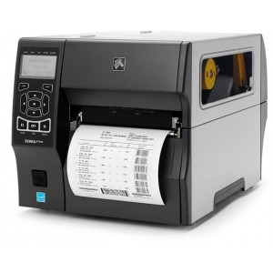 Zebra ZT420 Barcode Label Printer